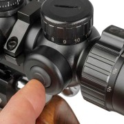 Viper Connect Reticle Switch