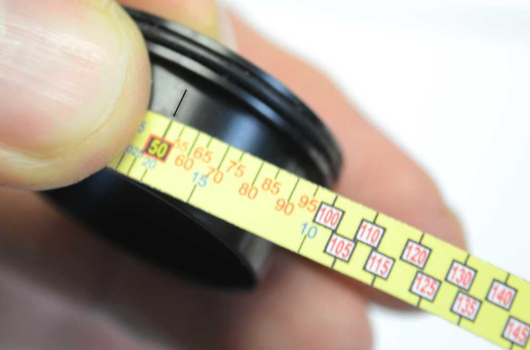 Range Tape Calculator – MTC Optics -Designed By Shooters