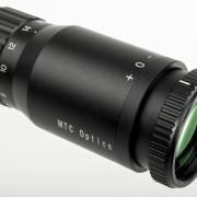 MTC Cobra 4-16x50 F1