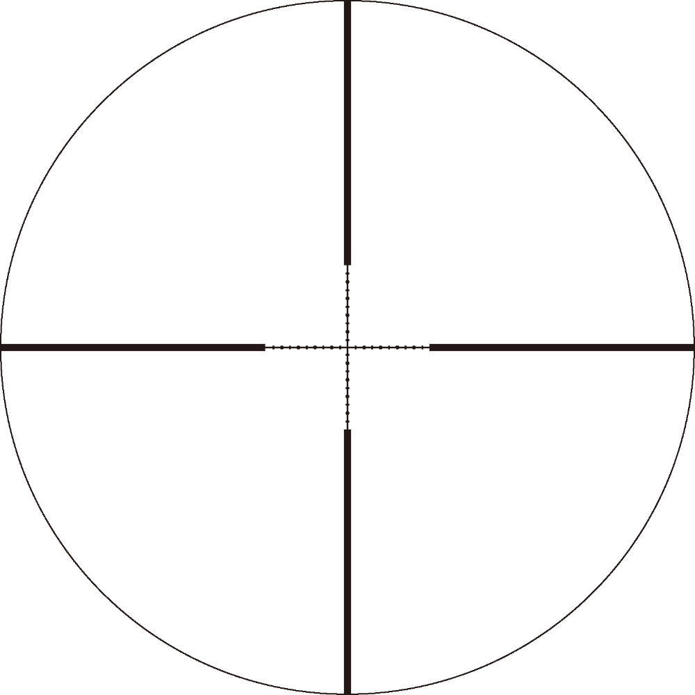 UltraLite Reticle