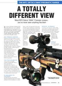 Airgun-World-SWAT-Review