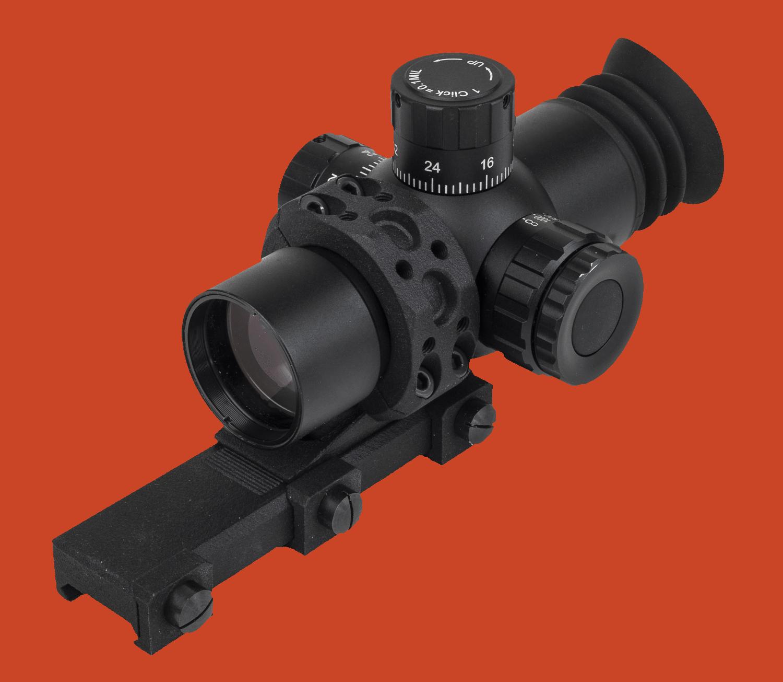 MTC SWAT PRISMATIC 10x30