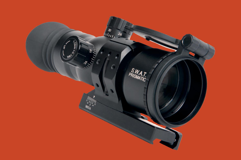 SWAT 12x50