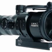 SWAT PRISMATIC -12x50 MINI