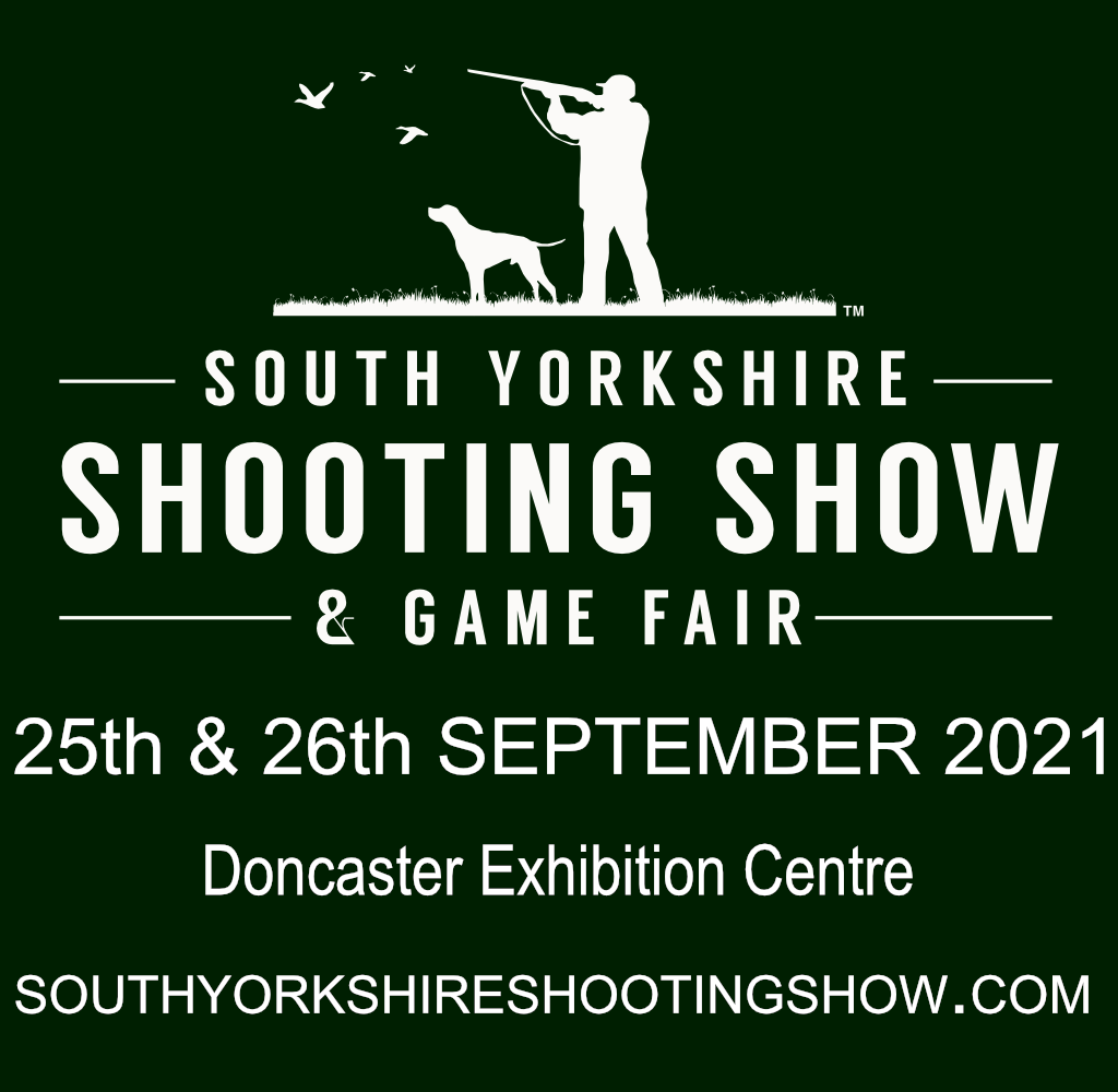 South Yorkshire Shooting Show 2021