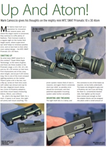 Airgunner Magazine Review